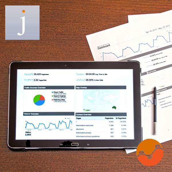 Google Analytics Training | John Jelly | Wirral