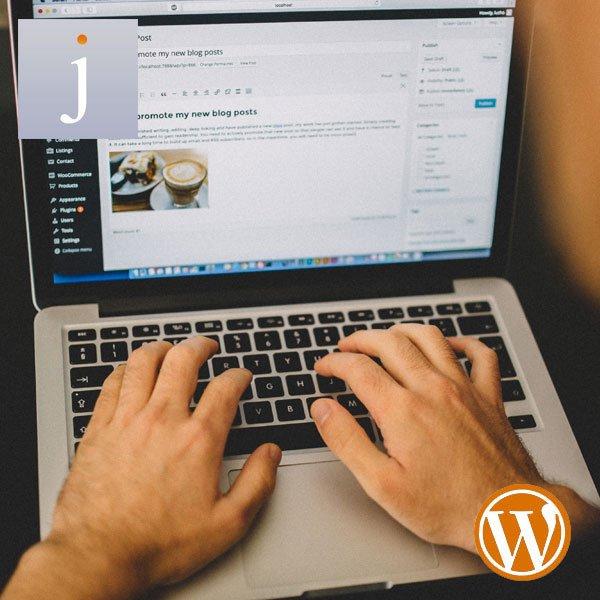 Blogging Workshop