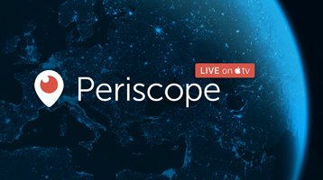 Periscope and Facebook Live, don't rush in