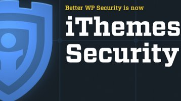 Using iThemes to protect your wordpress website