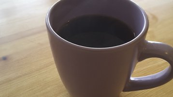 Ideas to improve your website over a cup of coffee